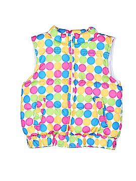 Crazy 8 Vest Size 5-6