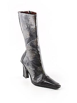 LAVORAZIONE ARTIGIANALE Boots Size 36 (EU)