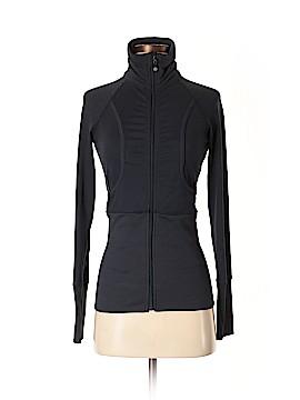 Adrienne Vittadini Track Jacket Size XS