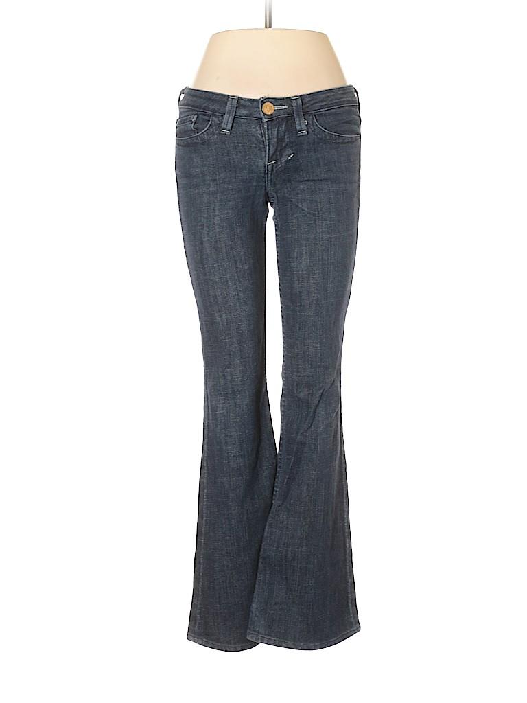William Rast Women Jeans 25 Waist