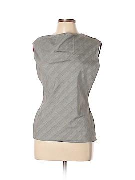 Gianni Versace Short Sleeve Blouse Size 44 (IT)