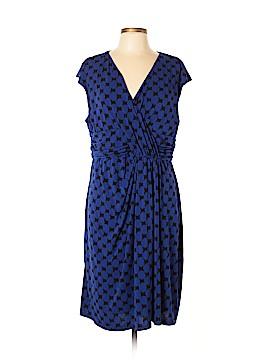 Ellen Tracy Casual Dress Size XL