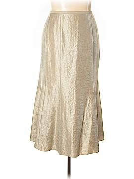 Xscape Casual Skirt Size 22W (Plus)