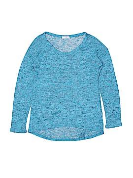 Soprano Pullover Sweater Size 10 - 12