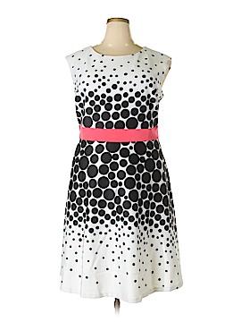 Sandra Darren Casual Dress Size 18W (Plus)