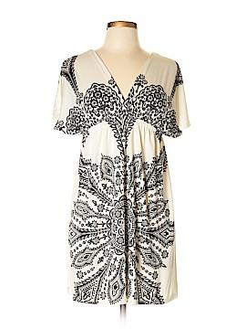 Charlie Paige Casual Dress Size Lg - XL