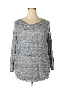 Avenue Studio Pullover Sweater Size 22 - 24 (Plus)