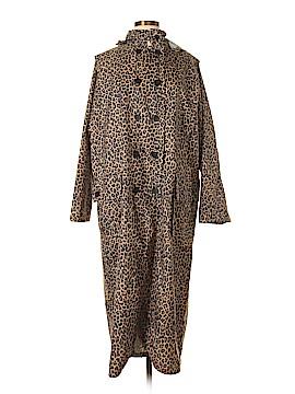 Sonia Rykiel Raincoat Size M