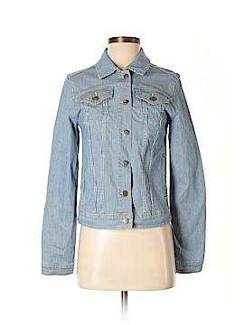 Max Jeans Denim Jacket Size XS