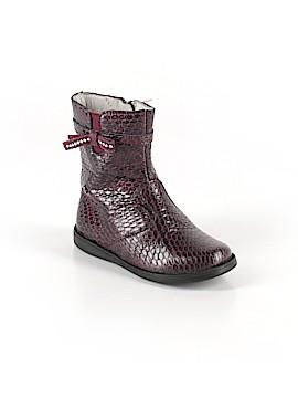 Naturino Boots Size 23 (EU)