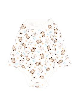 Koala Baby Long Sleeve Onesie Size 3 mo