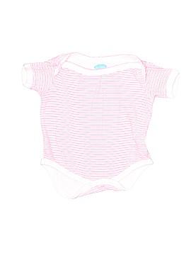 Bon Bebe Short Sleeve Onesie Size 9-12 mo