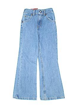 Canyon River Blues Jeans Size 6 (Slim)