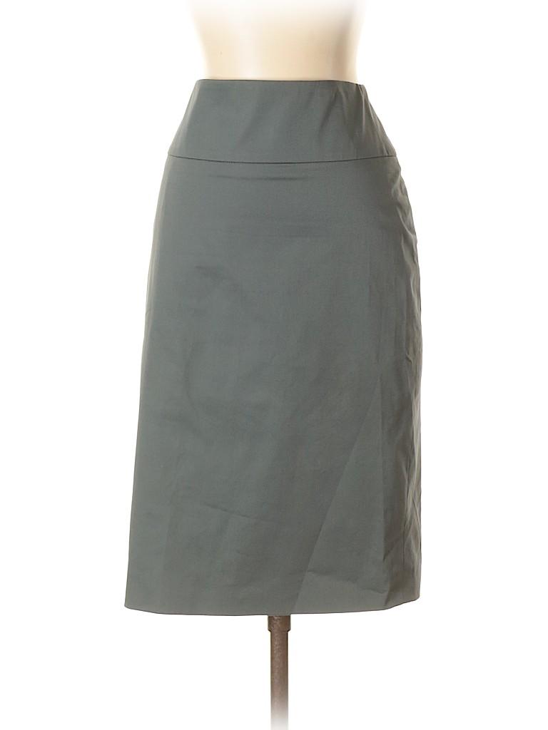 Peserico Women Casual Skirt Size 40 (IT)