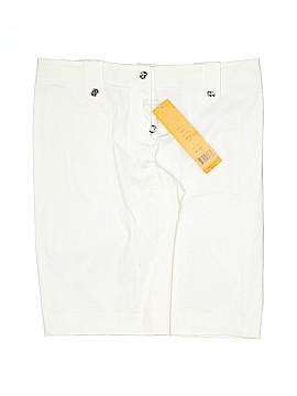 Tory Burch Khaki Shorts Size 6