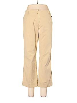 Faconnable Khakis Size 12