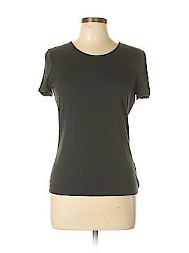 Armani Collezioni Short Sleeve Blouse Size 12