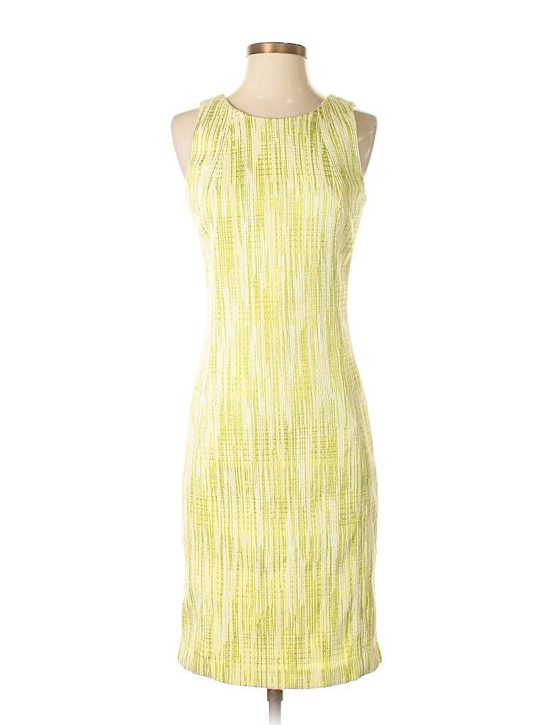 Hilton Hollis Women Casual Dress Size 4