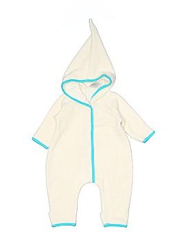 Zutano Long Sleeve Outfit Size 3 mo