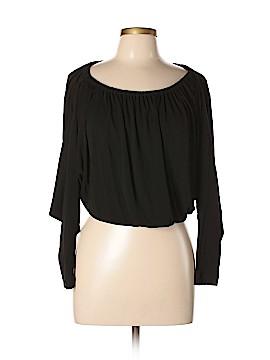Michael Kors Long Sleeve Top Size 0