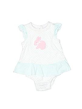 Little Me Dress Size 9 mo
