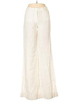 Joseph Linen Pants Size 38 (EU)
