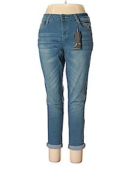 Rampage Jeans Size 14w