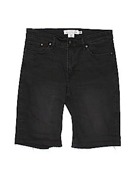 H&M L.O.G.G. Denim Shorts Size 8