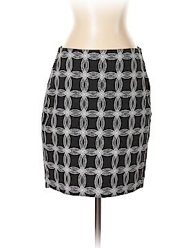 Banana Republic Denim Skirt Size 4