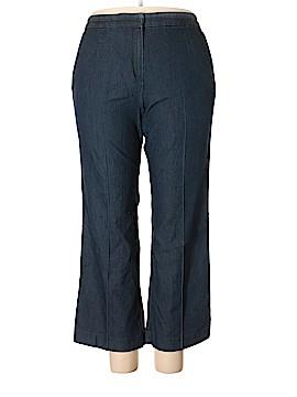 Larry Levine Jeans Size 16