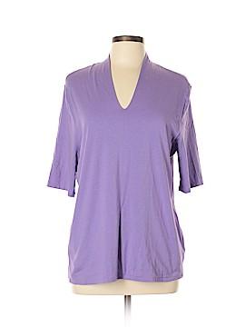 Talbots Outlet Short Sleeve T-Shirt Size XL