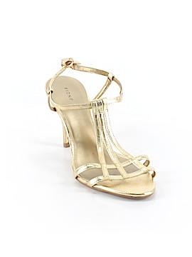 Fiona Heels Size 6 1/2