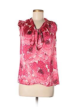 Serenade Short Sleeve Blouse Size S