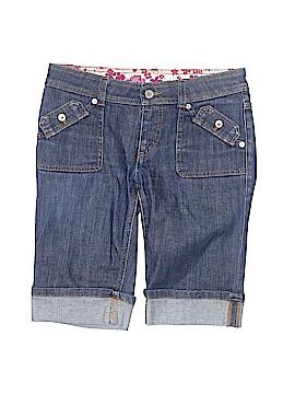 D&G Dolce & Gabbana Denim Shorts 25 Waist