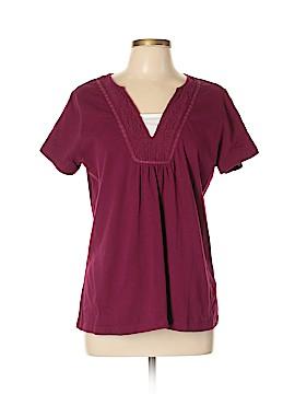 St. John's Bay Short Sleeve Top Size XL