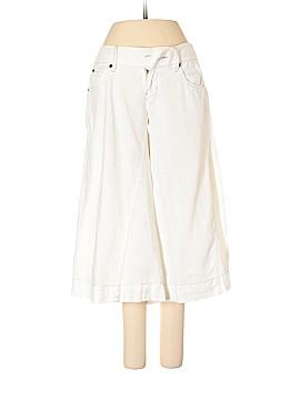 Bebe Linen Pants Size S