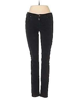 Hudson Jeans Cords 24 Waist
