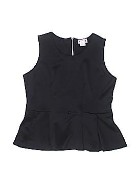 MadRag Sleeveless Blouse Size L