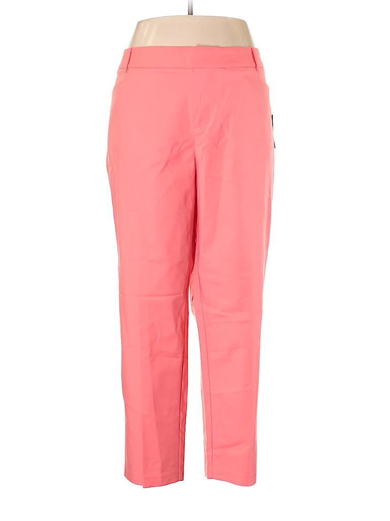 ELOQUII Women Dress Pants Size 22 (Plus)