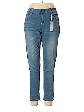 Rampage Jeans Size 24W