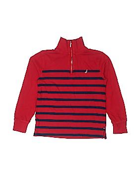 Nautica Sweatshirt Size 10 - 12