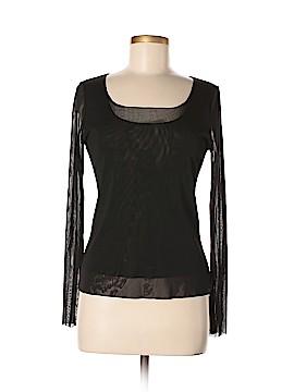 Babette Long Sleeve Top Size S