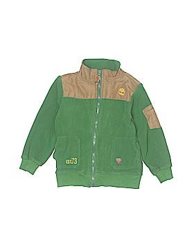 Timberland Fleece Jacket Size 4
