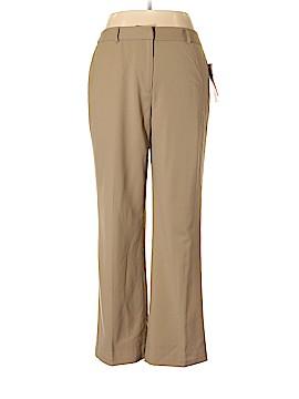 Anne Klein Wool Pants Size 12