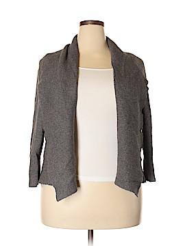 DressBarn Cardigan Size 1X (Plus)