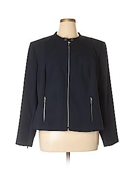Calvin Klein Jacket Size 22w (Plus)