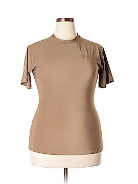 Under Armour Active T-Shirt Size XXL