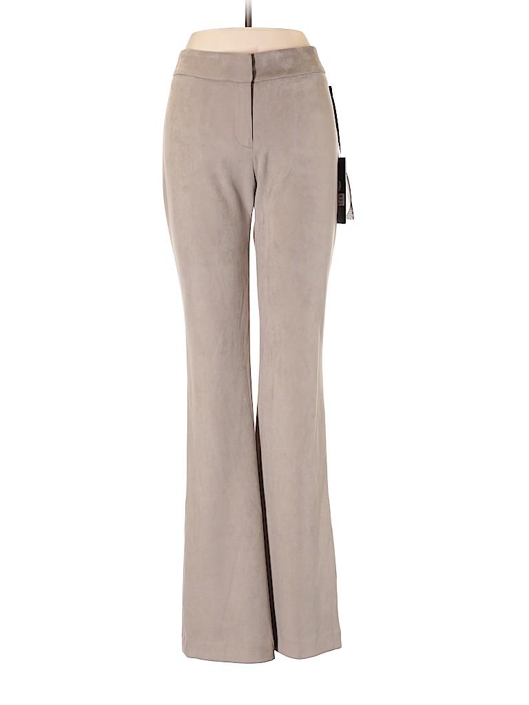Iris Setlakwe Women Khakis Size 6