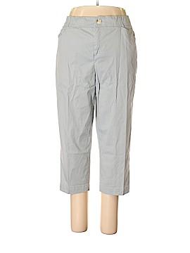 Cj Banks Khakis Size 18 (Plus)