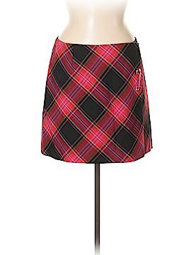 Trina Turk Denim Skirt Size 6